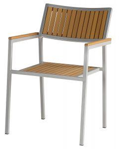 Malibu-T-Armchair