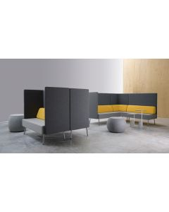 Studio 550A – Corner Unit